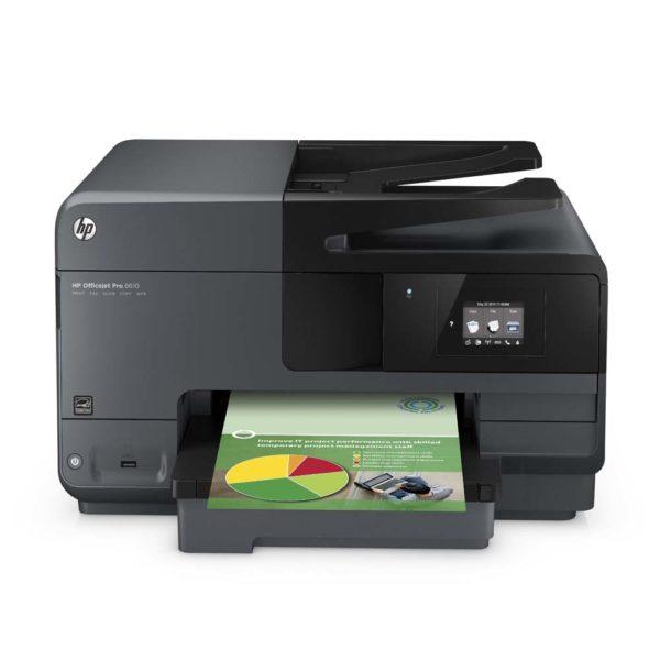 Epson Plaster Printer