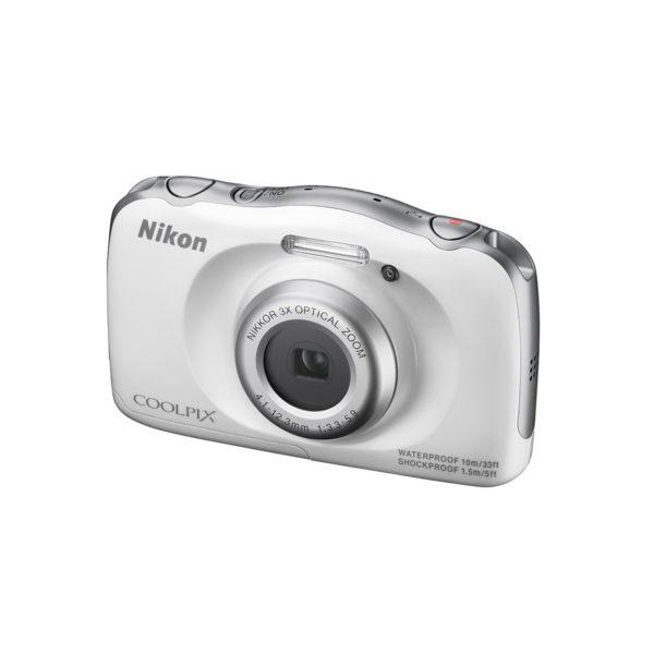 Nikon Coolpix 24 Megapixel Camera