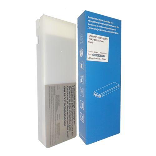 Epson Pro 7700/9700 Ink 350ml -Matte Black