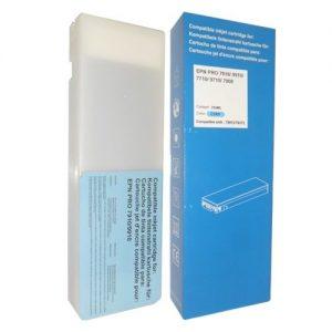 Epson Pro 7910/7710/9710/9910/7908 Ink Catridges 350ml - Cyan