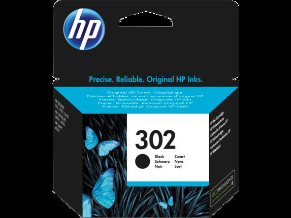 HP 650B Original Ink Cartridges