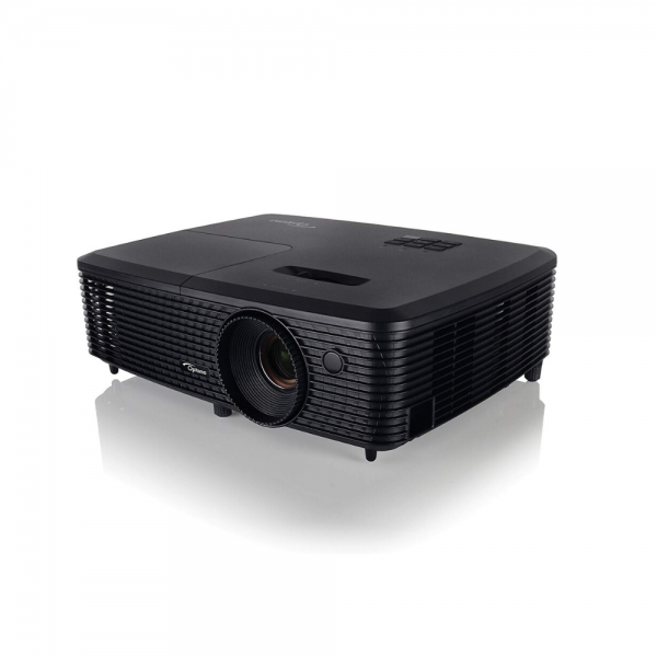 Optoma S321 SVGA 3D DLP Multimedia 3200 Lumens Projector