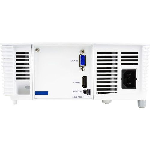 Acer X117H 3600-Lumen SVGA DLP Projector