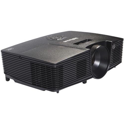 InFocus IN112xv 3500 Lumen SVGA DLP Projector