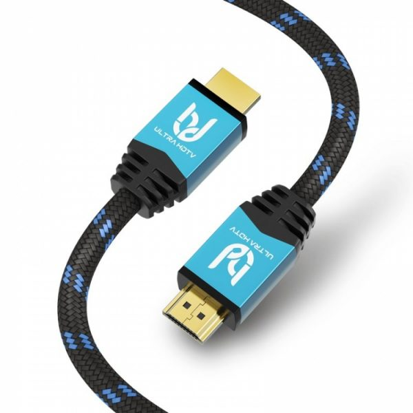 4K Ultra HD high speed HDTV Cable (3 metres)