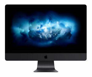 Apple iMac 27-Inch All-In-One Desktop Computer Intel Core i5 3.4GHz Processor 8GB RAM 1TB Fusion Drive AMD Radeon Pro Graphics MacOS Sierra MNE92LL/A