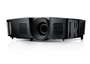 Dell 1220 2700 Lumens DLP Projector