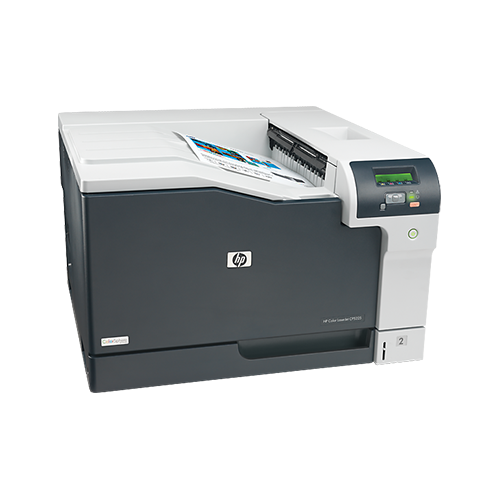 HP Color LaserJet Professional CP5225dn Printer - CE712A