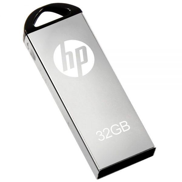 HP V220W 32GB USB 2.0 Pen Drive