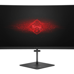 HP 35 35-inch Curved Display by OMEN X