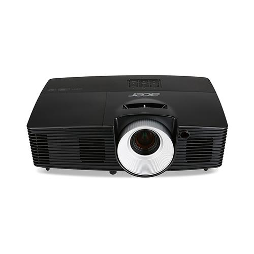 Acer P1287 DLP XGA 4200 Lumens Wireless Projector