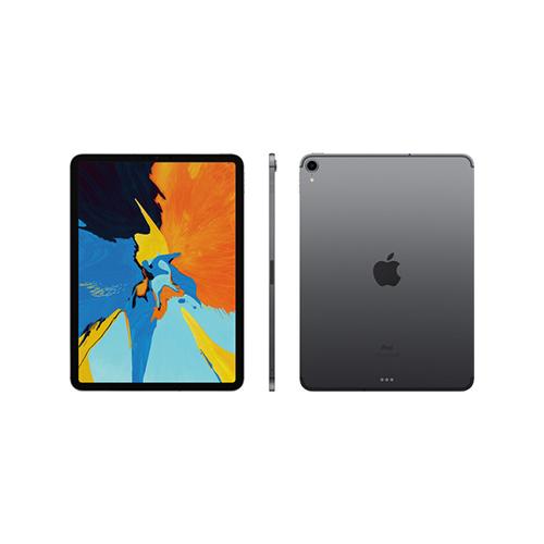 Apple IPad Pro 11-Inch 64GB Wi-Fi + Cellular