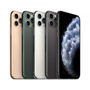 Apple IPhone 11 Pro 256GB Dual-SIM