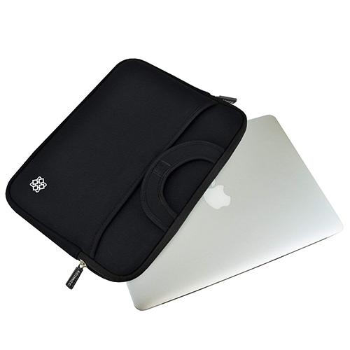 Apple MacBook Air Sleeve 13-Inch Black Bag