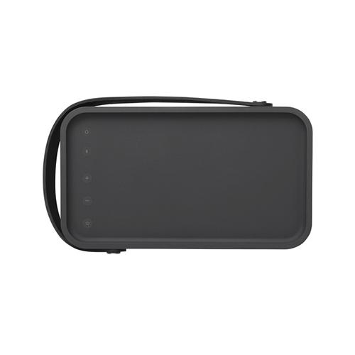 Bang & Olufsen Beolit 17 Wireless Bluetooth Speaker Stone Grey
