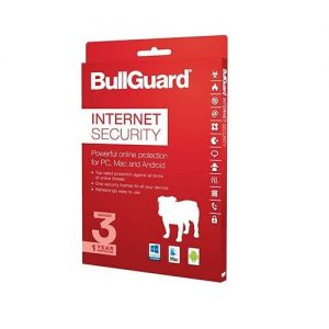 BullGuard Internet Security Single User