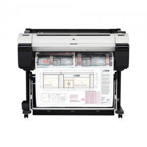 Canon ImagePROGRAF IPF770 36-Inch Large-Format Inkjet Printer