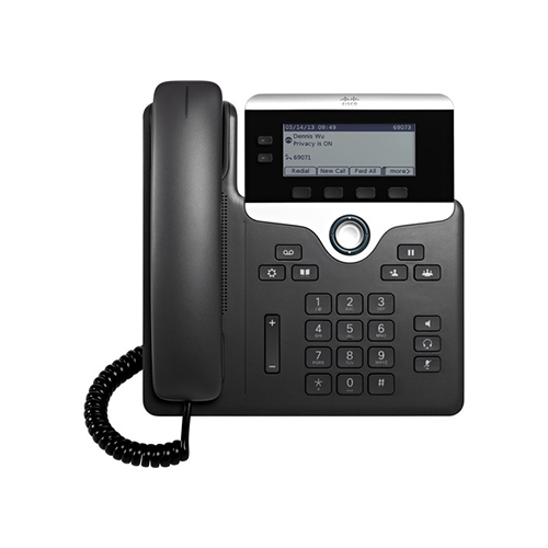 Cisco 7821 Two-Line IP Phone CP-7821