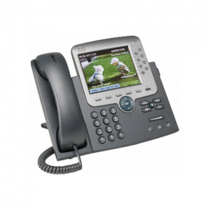 Cisco 7900 Unified IP Phone CP-7975G