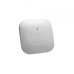 Cisco Aironet 2602i Controller Based Dual-Band Wireless-N-Access Point With Internal Antennas AIR-CAP2602I-E-K9