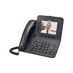 Cisco 8900 Series Unified IP Phone CP-8945-K9