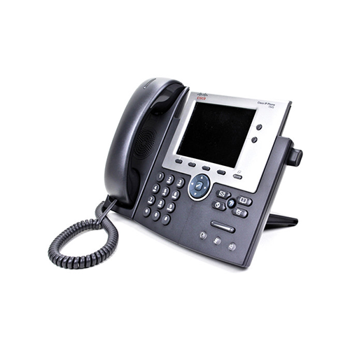 Cisco 7900 Unified IP Phone CP-7945G