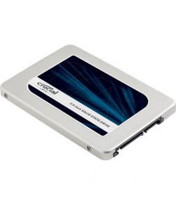 """Crucial 1TB 2.5"""" Solid State Drive"""