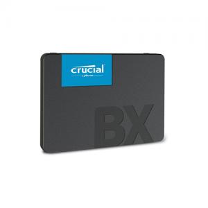 Crucial BX500 120GB 2.5-Inch 3D NAND SATA Internal SSD - CT120BX500SSD1
