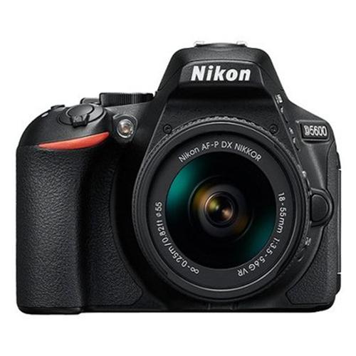 Nikon Record Camera D5600