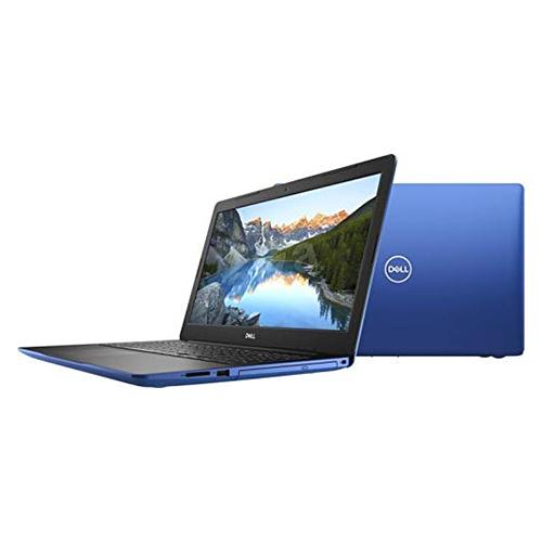 Dell Inspiron 3581 15.6-Inch NoteBook Laptop Intel Core I3-7020U 2.3GHz Processor 4GB RAM 1TB HDD Intel HD Graphics Windows 10 Home