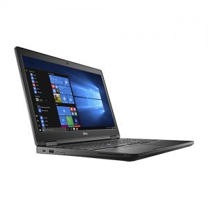 Dell Precision M3520 15.6-Inch Mobile Workstation Computer Intel Core I7-7820HQ 2.9GHz Processor 16GB RAM 512GB HDD Nvidia Quadro Graphics Windows 10 Pro