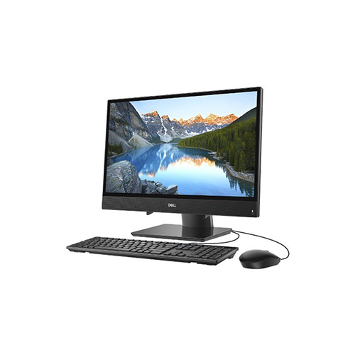 Dell Inspiron 3277 All-In-One 21.5-Inch Desktop Computer Intel Pentium 4415U 2.3GHz Processor 4GB RAM 1TB HDD Intel HD Graphics Windows 10 Home