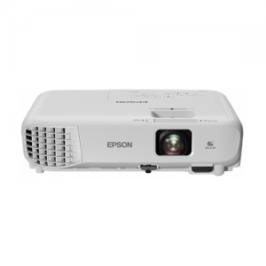 Epson EB-S05 SVGA 3200 Lumens Projector