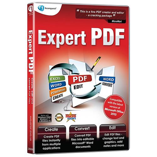Expert PDF 9 Personal Computer