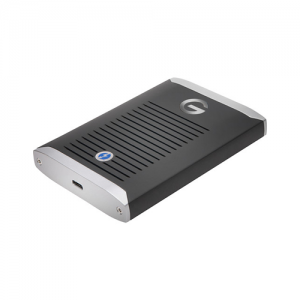 G-DRIVE Mobile Pro 500GB SSD Portable Professional Grade External Storage