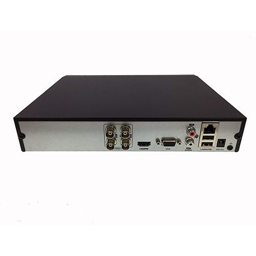 HikVision DVR-204G-F1 4 Channel Turbo HD DVR