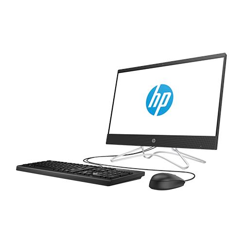 HP 200 G3 All-In-One 21.5-Inch Desktop Computer Intel Core i5-8250U 1.6GHz Processor 4GB RAM 1TB HDD Intel UHD Graphics FreeDOS - 3VA41EA