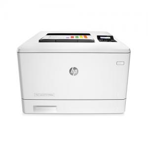 HP Color LaserJet Pro M452dn Laser Printer - CF389A