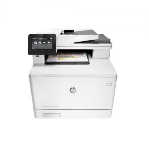 HP Color LaserJet Pro MFP M477fdn Printer CF378A