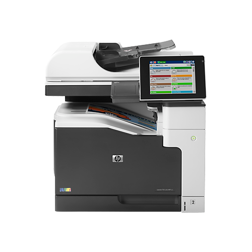 HP LaserJet Enterprise 700 Color MFP M775dn Printer  - CC522A