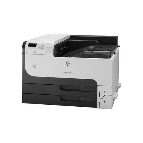 HP LaserJet Enterprise 700 M712dn Monochrome Laser Printer - CF236A