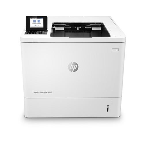 HP LaserJet Enterprise M607dn Monochrome Laser Printer - K0Q15A#BGJ