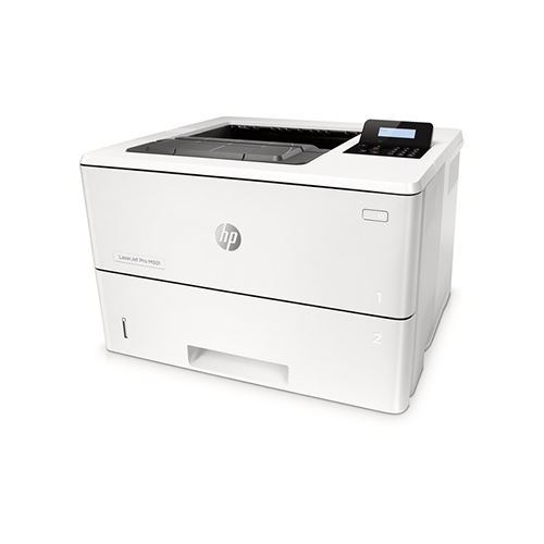 HP LaserJet Pro M501dn Monochrome Laser Printer - J8H61A