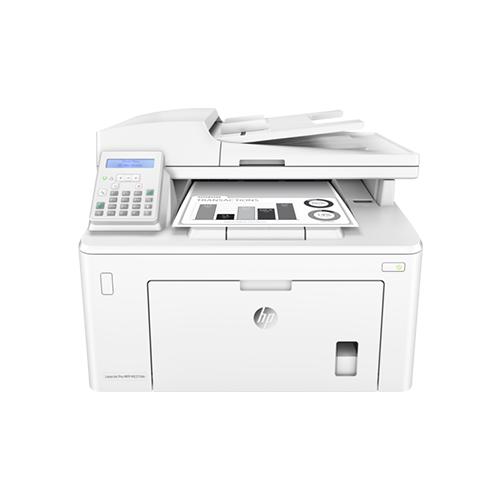 HP LaserJet Pro MFP M227fdn All In One Wireless Printer G3Q79A