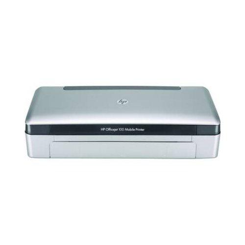 HP Officejet 100 Mobile L411a Printer CN551A