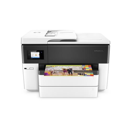 HP OfficeJet Pro 7740 Wide Format All-In-One Inkjet Printer G5J38A