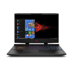HP OMEN 15-Dc0010ca 15.6-Inch Gaming Laptop Intel Core I7-8750H 2.2GHz Processor 12GB RAM 1TB HDD + 128GB SSD NVIDIA GeForce Graphics Windows 10 Home - 4BQ13UA