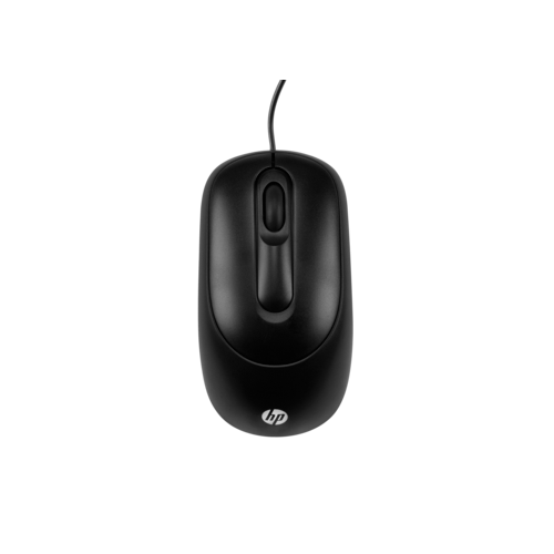 HP X900 Wired Mouse