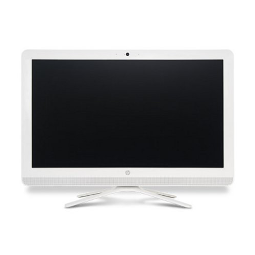 HP 20-c020 19.5-Inch All-in-One Desktop Computer Intel Core i3-7100U 1.8GHz Processor 4GB RAM 1TB HDD Intel HD Graphics FreeDos