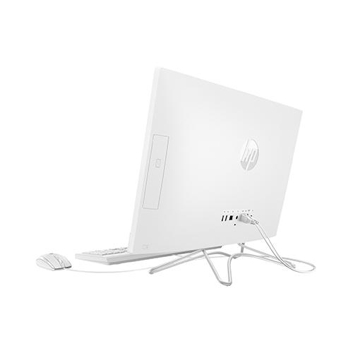 HP 24-F0035se 23.8-Inch All-In-One Desktop Computer Intel Core I5-8400T 1.7GHz Processor 8GB RAM 1TB HDD Intel UHD Graphics Windows 10 Home - X6C14AA